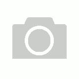 Garden Rustic Metal Cart Sturdy Structure To Dress Up Your Garden 51x31x24cm