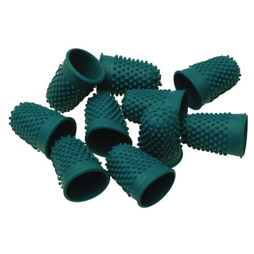 Superior Thimblettes (Green) 10 Pack - Size 0