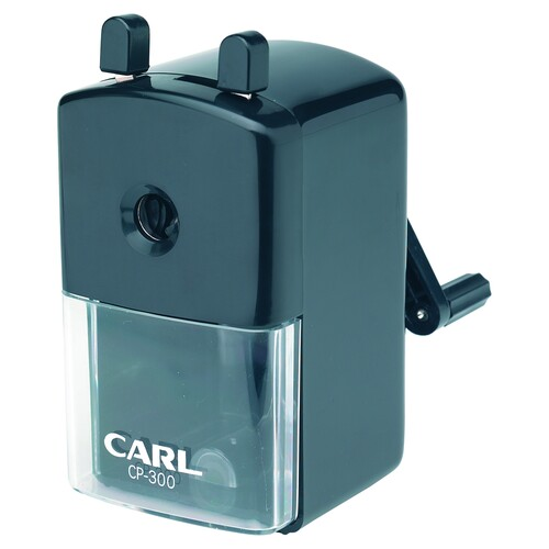 Carl Sharpener Metal Hand Operated Duty School Class 700300