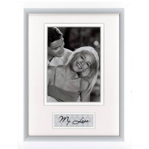 Profile Photo Frame Picture Frame Celebrations My Love 15x20cm