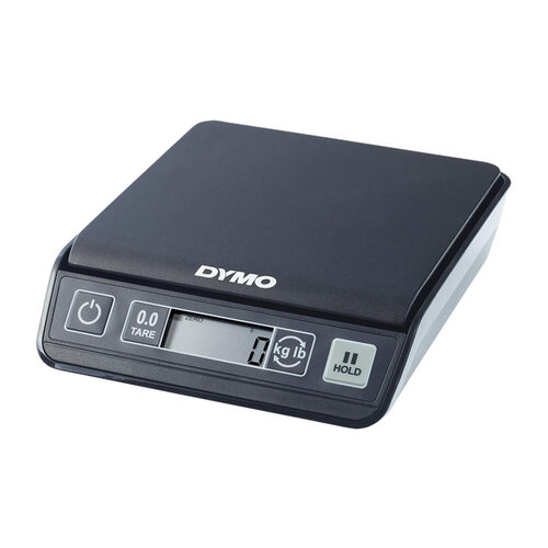 Dymo Digital Shipping Scales 2kg Battery Operated With LCD Screen