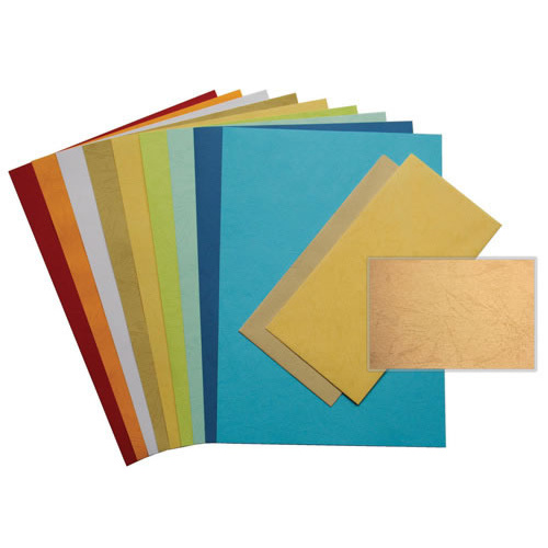 Quill Leathergrain A4  Paper 100gsm 100 Pack
