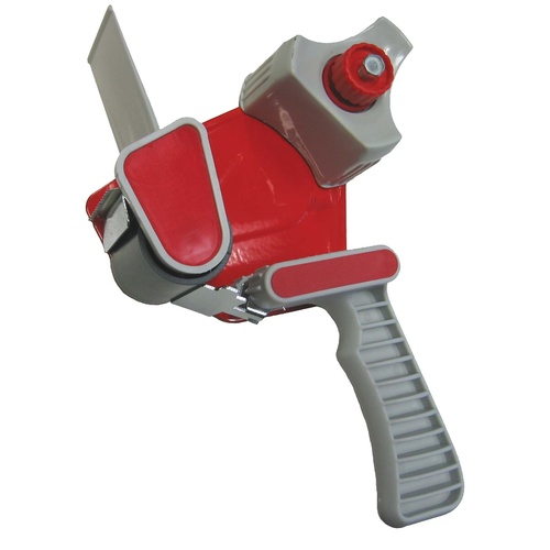 Italplast Packaging Tape Dispenser Gun 76mm Core