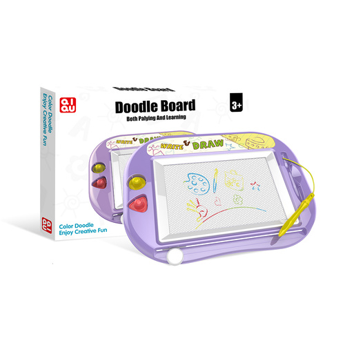 Art Drawing Magnetic Doodle Board Play and Learn Toys and Games
